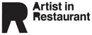 Artist in Restaurant