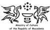 Ministry of Culture Macedonia